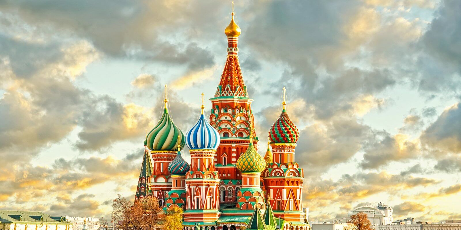 Plan Your Affordable Moscow City Tour